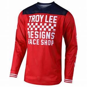 Tenue Troy Lee Design 2018 : tenue cross tld gp air raceshop rouge 2018 fx motors ~ Teatrodelosmanantiales.com Idées de Décoration