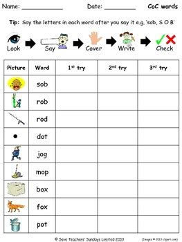 kindergarten spelling worksheets 79 worksheets with 350 354 | original 1575151 1