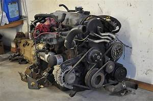 Mazda B2200 Motor And Trans  100 Or Best Offer