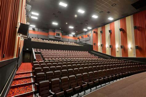 Cinemark Towson - Stadium Seating Enterprises