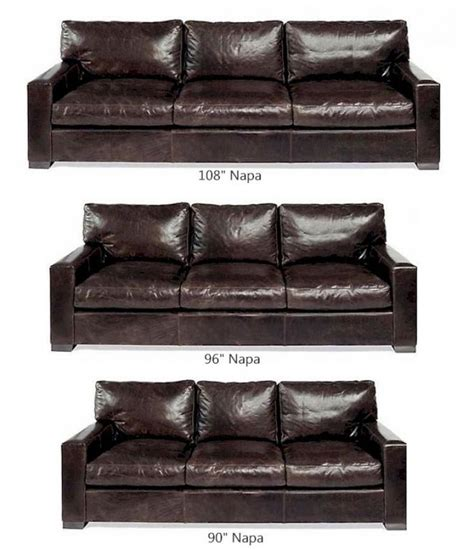 maxwell sofa knock off the napa maxwell oversized seating sofa great leather