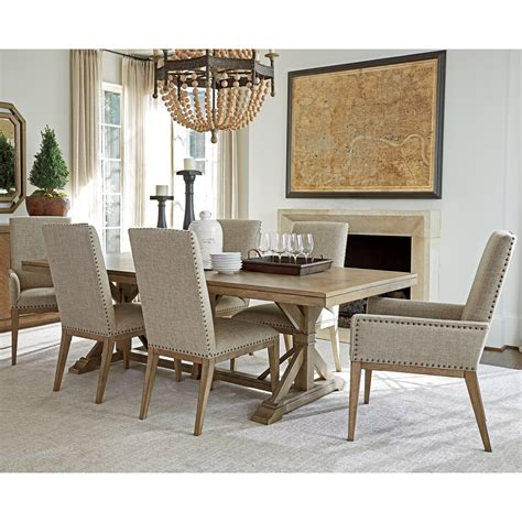 bahama home cypress point seven dining set