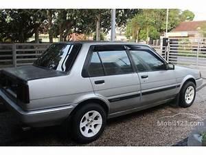 Jual Mobil Toyota Corolla 1984 1 3 Di Jawa Timur Manual