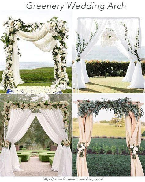 20 wedding trends white and greenery wedding ideas best