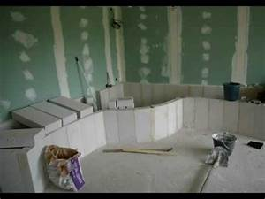 fabrication d39un bassin d39interieur youtube With fontaine d interieur design