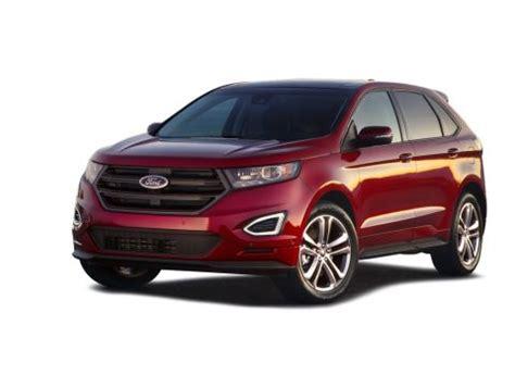 ford edge  similar ventures car  truck rentals toronto