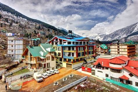 moniker resort spa manali hotel reviews