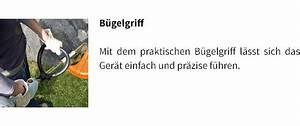 Stihl Ergostart Nachrüsten : rasentrimmer fs 50 von stihl online kaufen ~ Yasmunasinghe.com Haus und Dekorationen