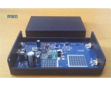 buy sdr rtl2832 r820t diy kit in india fab to lab