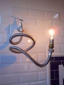 les 25 meilleures idees de la categorie appliques murales With salle de bain design avec décoration lampe à poser