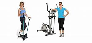 Best Exercise Stepper Machine In 2017