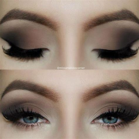 Best  Smokey Eyeshadow Ideas On Pinterest How To Smokey Eye How To Wear Eyeshadow And
