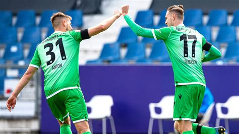 Maybe you would like to learn more about one of these? Hannover 96 gewinnt beim VfL Osnabrück   NDR.de - Sport ...