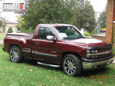 2000 Chevrolet 1500 Ls For Sale  Anderson Indiana