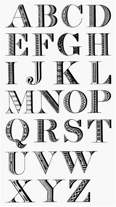 25 inspirational typography projects you don t want to miss