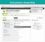 actionstep software 2018 reviews pricing demo With document assembly programs