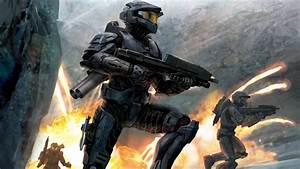 Halo game HD wallpapers #4 - 1366x768 Wallpaper Download ...