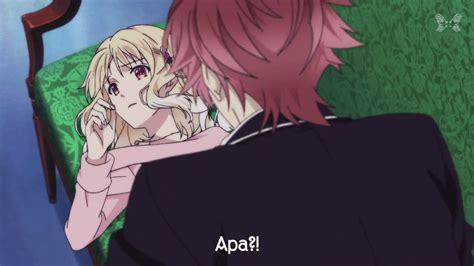 tentang anime diabolik lovers diabolik lovers 01 subtitle indonesia naitosubs