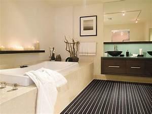 Quel style choisir pour la salle de bain promosjardinmaison for Salle de bain design avec billes de verre décoratives