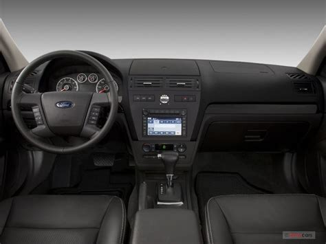 2008 Ford Fusion Prices, Reviews And Pictures