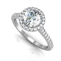price of engagement rings patterson style r761pd cut engagement ring engagement rings photos