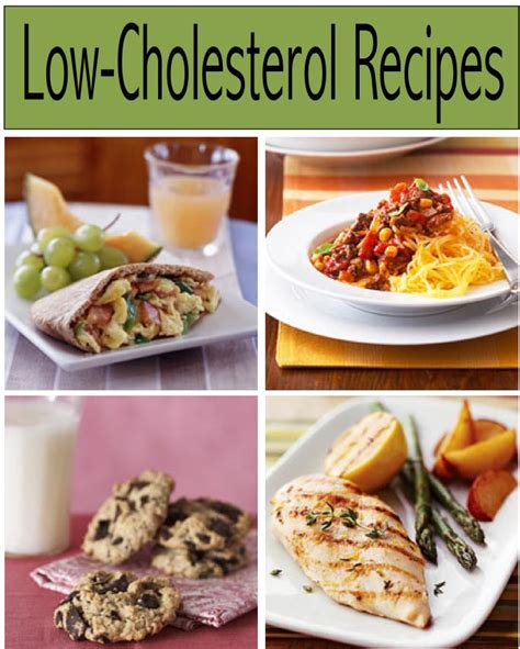 Lower your cholesterol with tasty recipes and meals. 102 best images about Low Cholesterol Recipes on Pinterest | Low cholesterol diet, How to lower ...