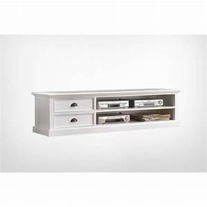 Meuble Tv 90 Cm : meuble tv 90 cm longueur id es de d coration int rieure french decor ~ Teatrodelosmanantiales.com Idées de Décoration
