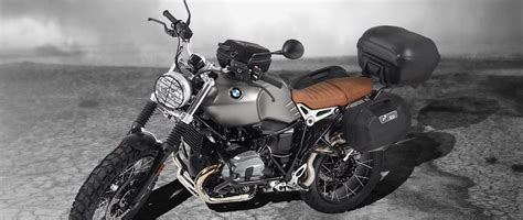 Gambar Motor Bmw R Nine T Scrambler by Bmw R Nine T Scrambler Motorcycle Accessories Luggage