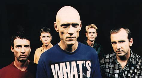 Midnight Oil Are Getting A Brand New Documentary