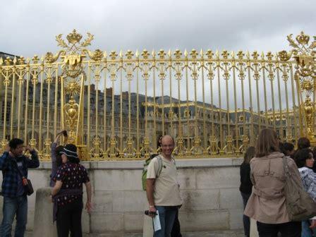 Ingresso Versailles by Ingresso Alla Reggia Di Versailles Ti Turismo Itinerante