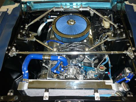 borgeson power steering page 2 vintage mustang forums