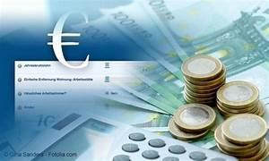 Steuerrückerstattung Berechnen : steuererkl rung online machen jetzt gratis r ckerstattung ausrechnen pc magazin ~ Themetempest.com Abrechnung
