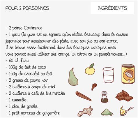 une recette de cuisine image gallery recette
