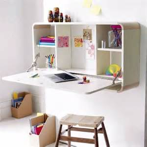space saving desk home space saving org pinterest