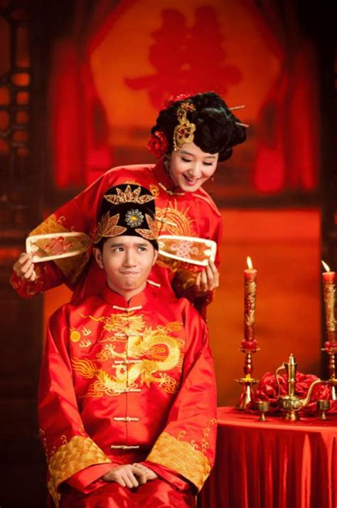 Chinese Traditional Wedding: Must haves for Bride and