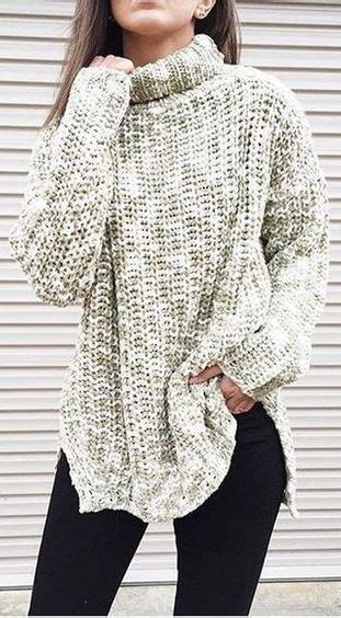 Best 25+ Oversized sweaters ideas on Pinterest | Oversized sweater outfit Cozy sweaters and Big ...