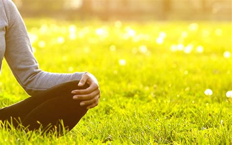 How Mindfulness Impacts Well-being - Mindful