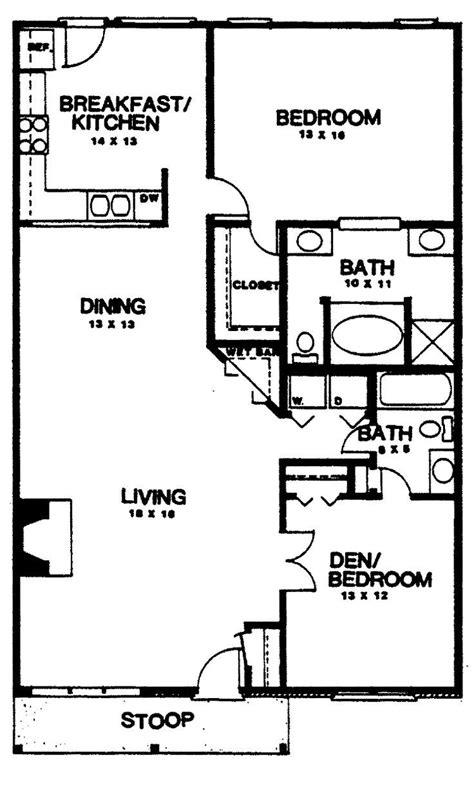 bed  bath floor plan    yahoo search results  bedroom house  bedroom house