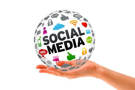 Social Media by How To Profit From The Expanding World Of Social Media