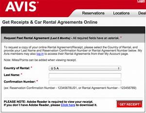 avis rental invoice kat designs With avis uk invoice