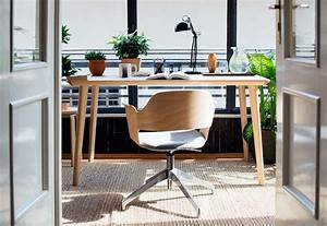 Create, A, Study, Space, That, Is, Both, Calming, And, Comfortable