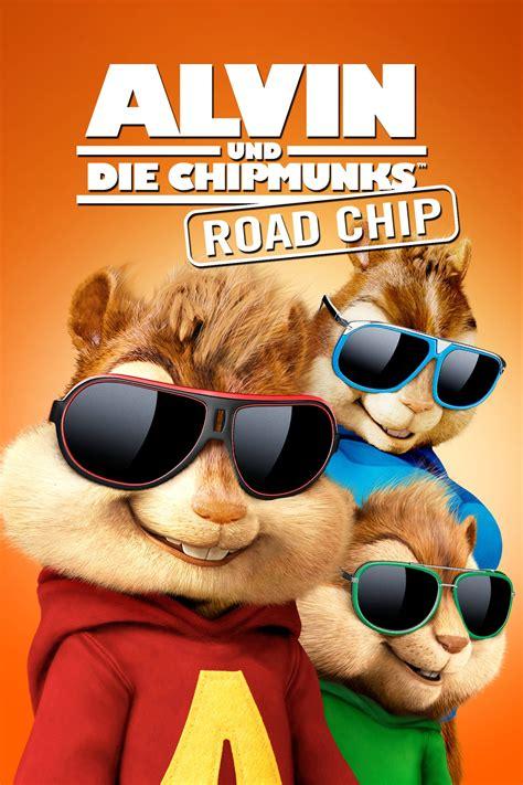 Alvin Und Die Chipmunks Road Chip 2019 Kostenlos