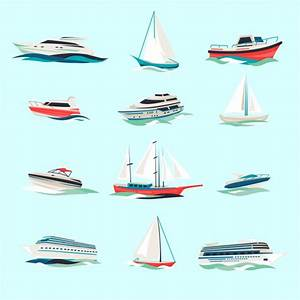 Yacht Vectors, Photos and PSD files | Free Download