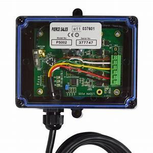 Wireless Remote System
