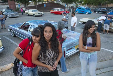 Lowriders Are The Beating Heart Of Chicano Culture In The