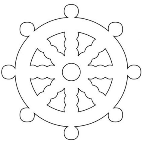 Pirate Ship Sail Template by Pirate Ship Drawing Template The Ship Wheel Is A Vector