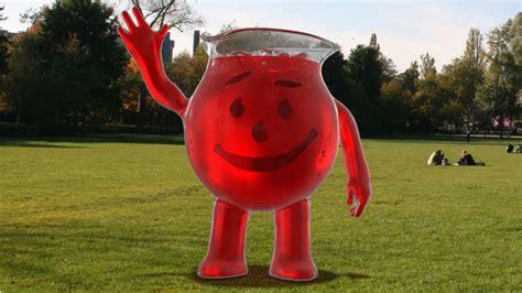 Kool-aid Man Gets New Commercials As Part Of A Social