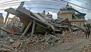 Nepal Anniversary: How Climate Change Triggers Earthquakes ...