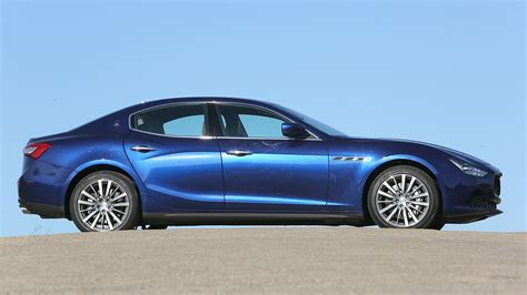 Maserati Ghibli Hd Picture by Maserati Ghibli Wallpapers Pictures Images