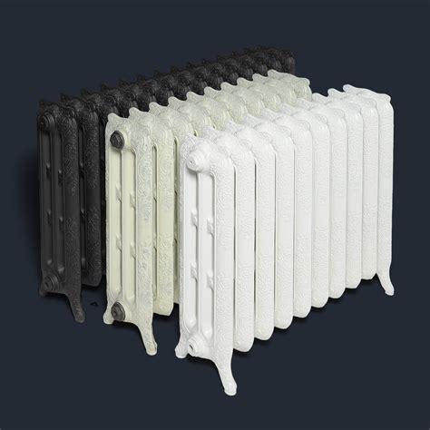 radiateur en fonte rococo fleuri en r 233 233 dition tarifs